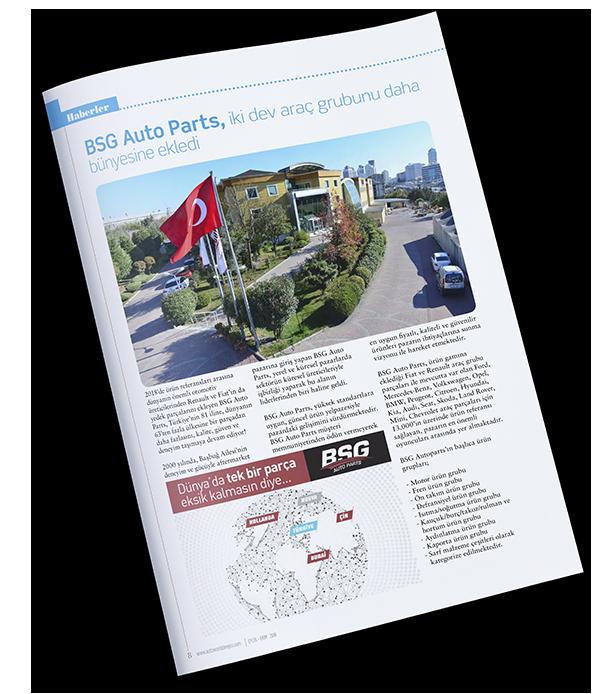 Auto World Dergisi | Eylül-Ekim 2018